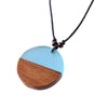 Image of Enchanted Ocean Discoverer Necklace