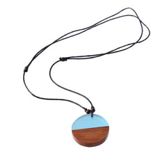 Enchanted Ocean Discoverer Necklace