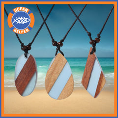 Enchanted Ocean Necklaces Buy 1 Get 2 FREE - OceanHelper