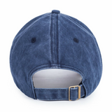 Worn Look Baseball Cap - Pre-launch Offer 33% OFF! - OceanHelper