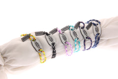 Surf Bracelets Family Pack (4) - OceanHelper