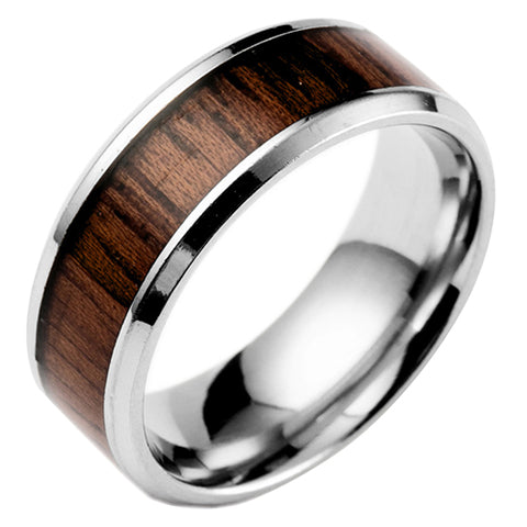 Driftwood Ring - OceanHelper