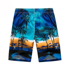 Men's Beach Board Shorts
