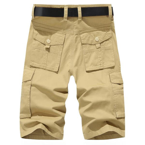 Men's Explorer Shorts - OceanHelper