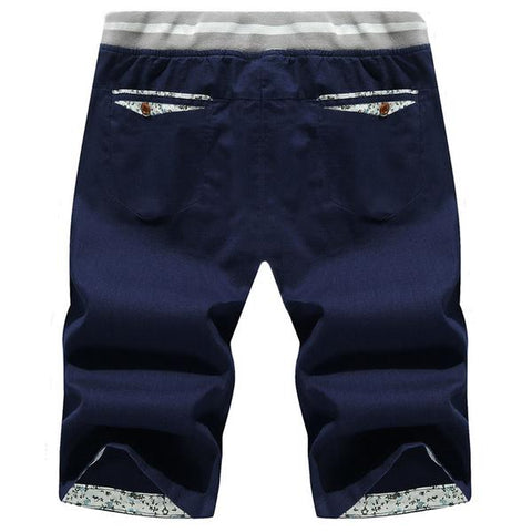 Men's Summertime Shorts - OceanHelper