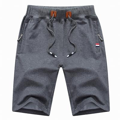Men's Casual Shorts - OceanHelper