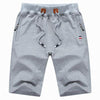 Image of Men's Casual Shorts - OceanHelper