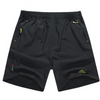Image of Men's Quick Dry Casual Shorts - OceanHelper