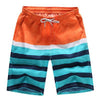 Image of Men's Quick Dry Nautical Swim Shorts - OceanHelper