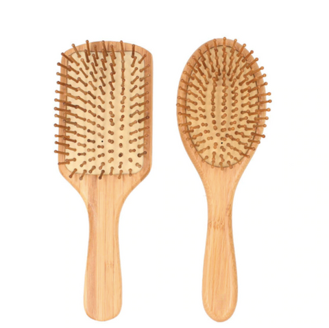 Natural Premium Wooden Hair Brush