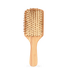Image of Natural Premium Wooden Hair Brush
