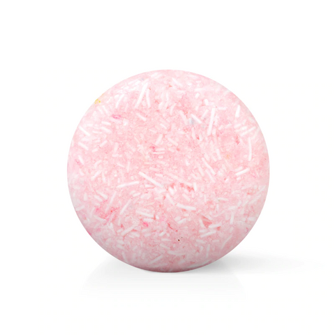Natural Pink Grapefruit Shampoo Bar - OceanHelper