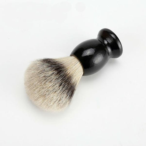 Natural Shaving Brush - OceanHelper