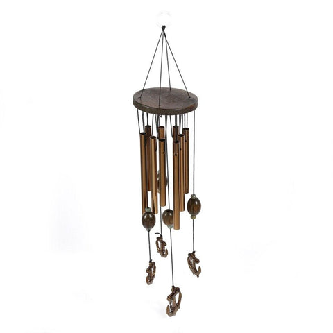 Nautical Wind Chime - OceanHelper