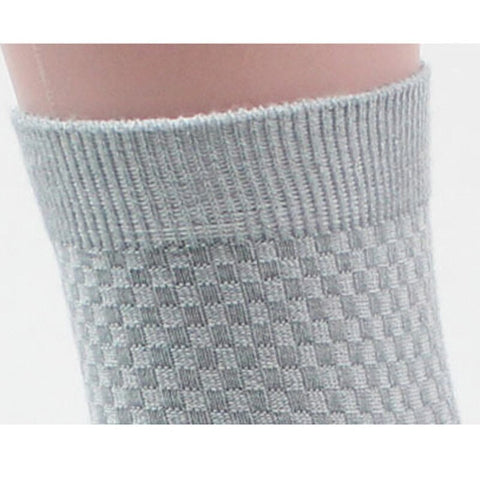 Men's Bamboo Fiber Socks - OceanHelper