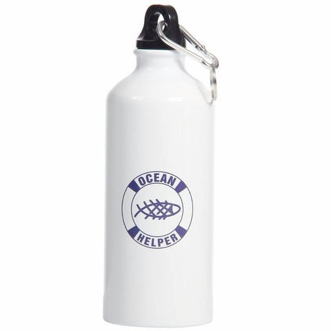 Ocean Helper Reusable Water Bottle - OceanHelper