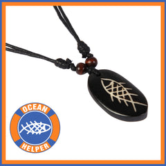 Image of Original Ocean Helper Surf Necklace
