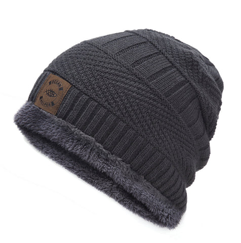 Original Ocean Helper Beanie - OceanHelper