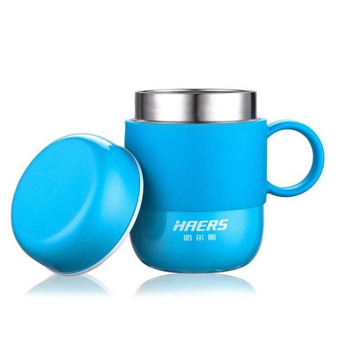 Reusable Insulated Coffee Mugs - OceanHelper