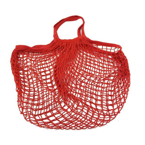 Reusable Mesh Shopping Bag - OceanHelper