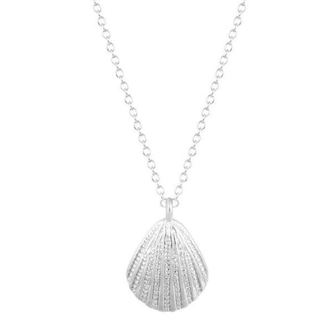 Seashell Ocean Necklace - OceanHelper