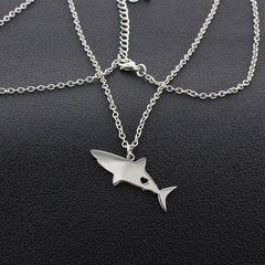 Shark Lover Necklace