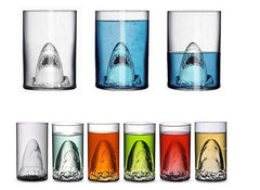 Shark Glass