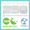 Image of Turtle Rescue Bracelets - OceanHelper