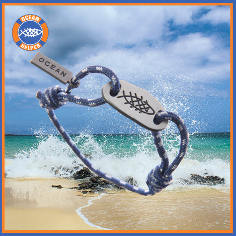 Ocean Helper Surf Bracelets - OceanHelper