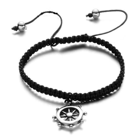 The Helmsman Bracelet - OceanHelper