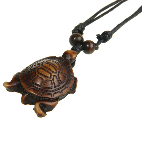 Hawaiian Turtle Bracelet & Necklace Set - OceanHelper