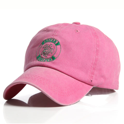 Turtle Rescue Baseball Caps - OceanHelper