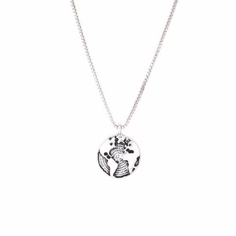 World Oceans Day Celebration Necklace