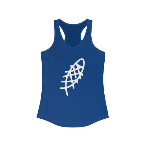 Ladies Ocean Helper Tank Top