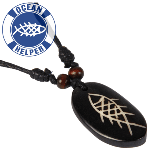 Bonus Necklaces - OceanHelper