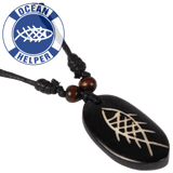 Free Ocean Helper Necklaces