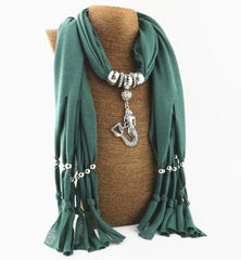 Bohemian Mermaid Scarf - OceanHelper