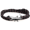 Image of Shark Rope Bracelet - OceanHelper