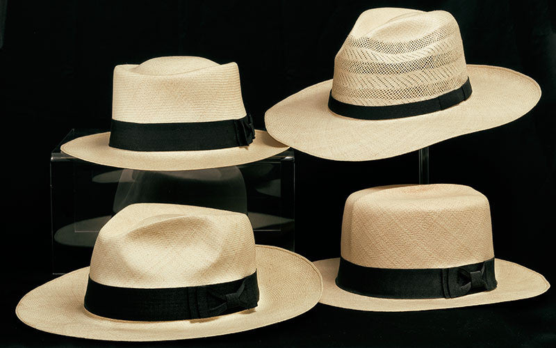 d3c630319 The Complete Panama Hat History – Ultrafino