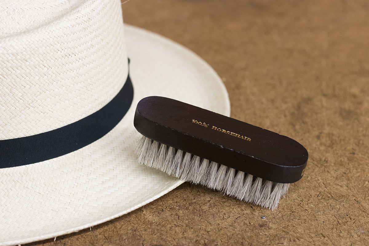 Caring For Your Panama Hat - Ultrafino