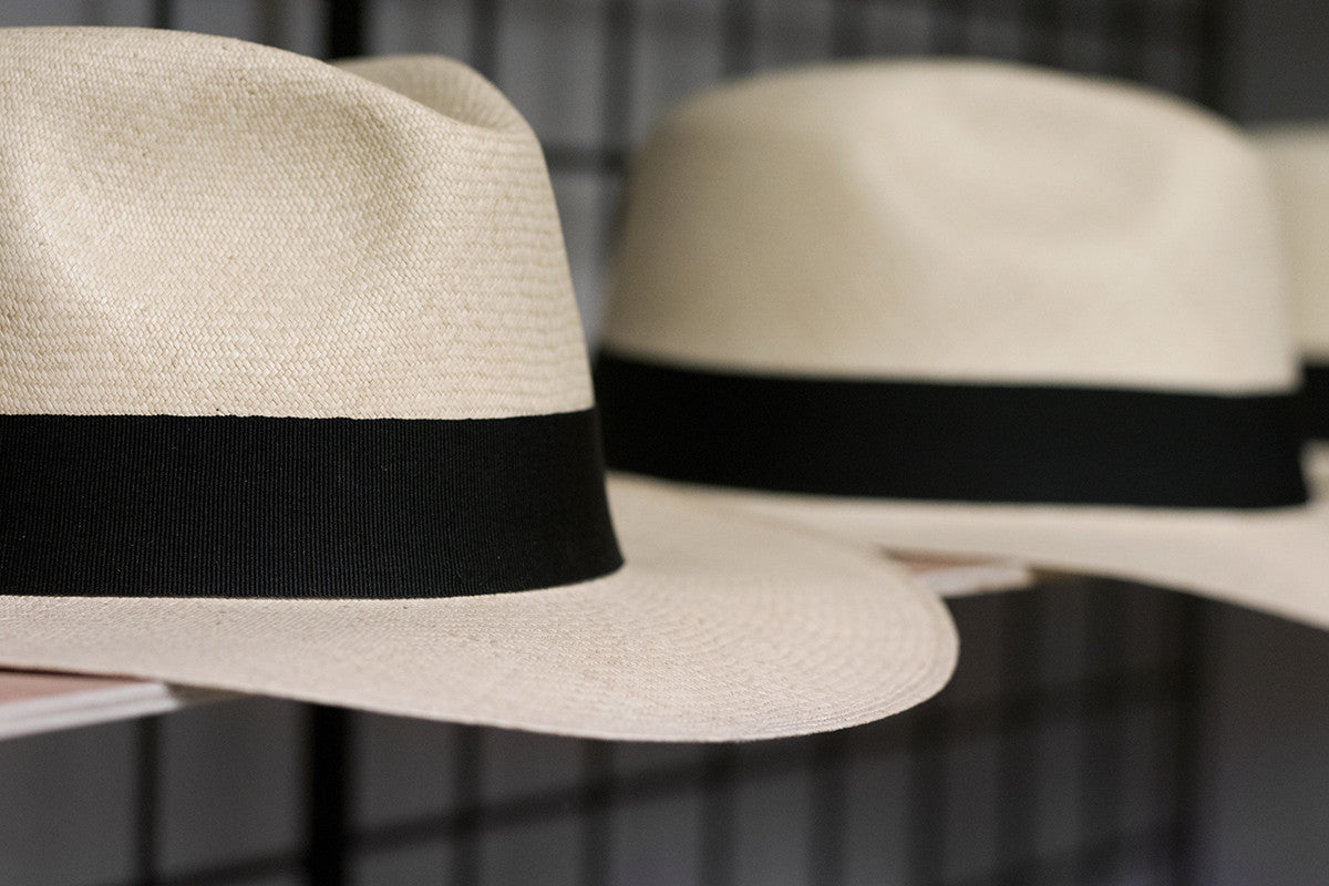 bc6506e9270 How to Store Your Hats At Home – Ultrafino