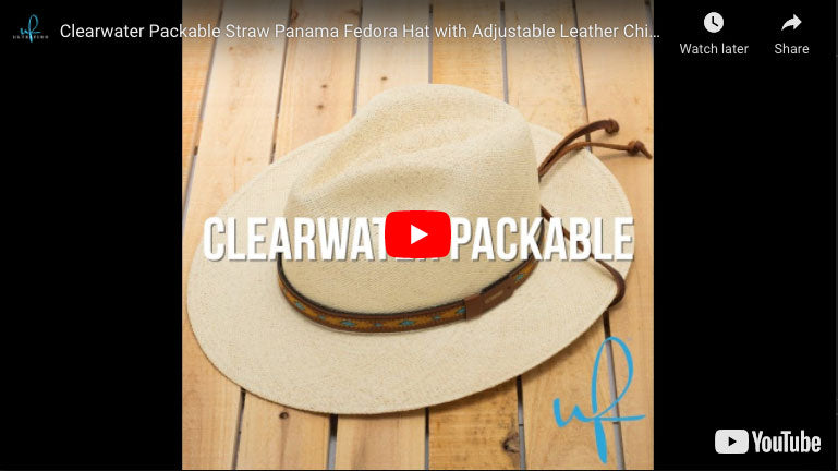 clearwater packable