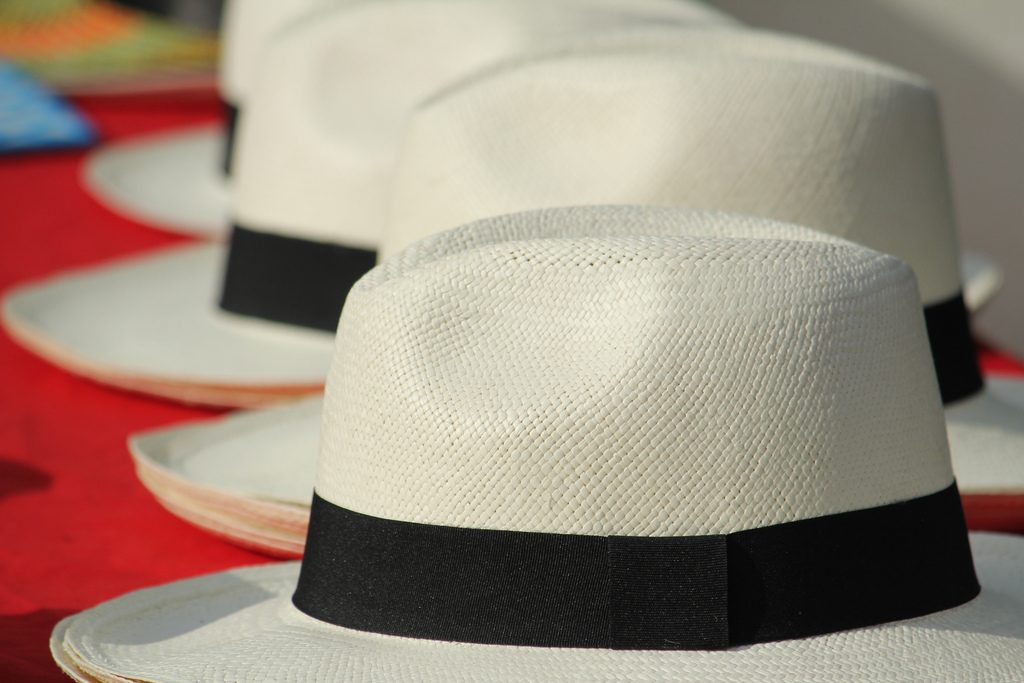 Stylish and Classic Panama Hats