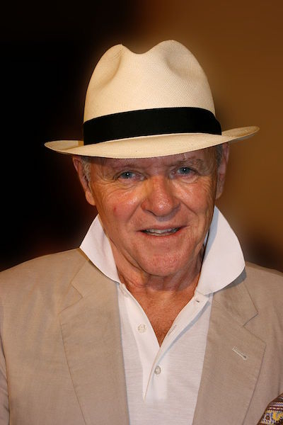 Anthony Hopkins - Havana Retro Panama