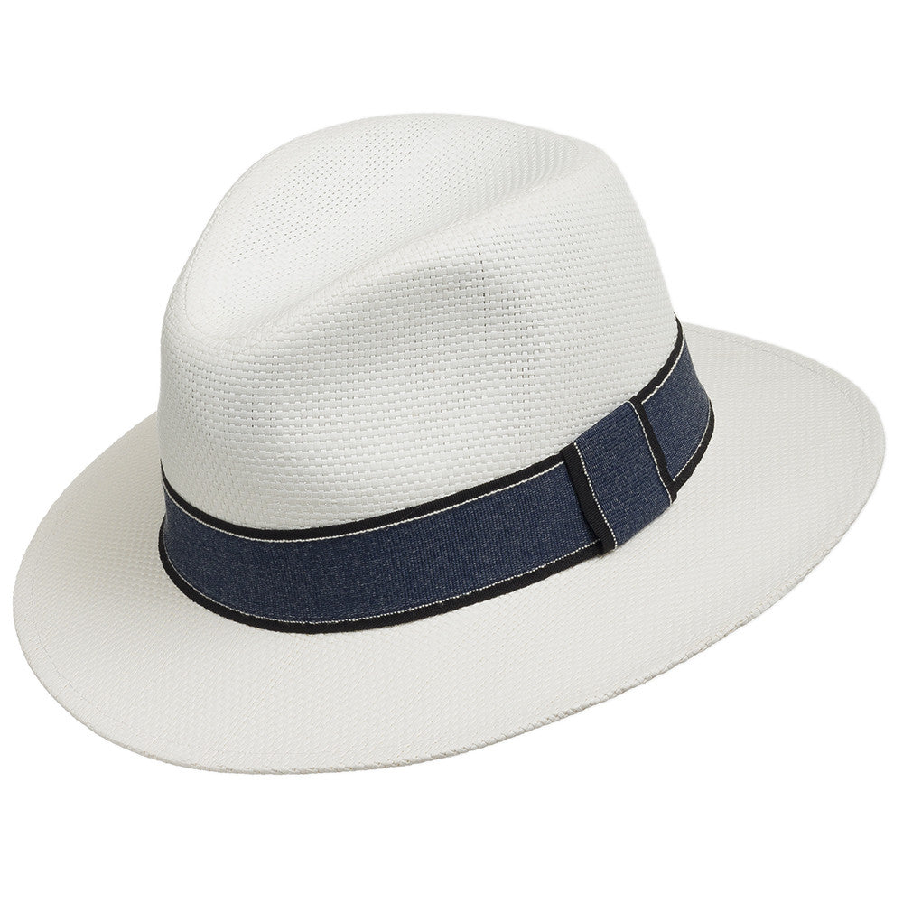 Stylish   Sun Protective Women s Straw Hats – Ultrafino 34bd3087899d