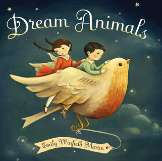 emily winfield martin dream animals