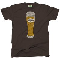 Beervana Portland beer t-shirt
