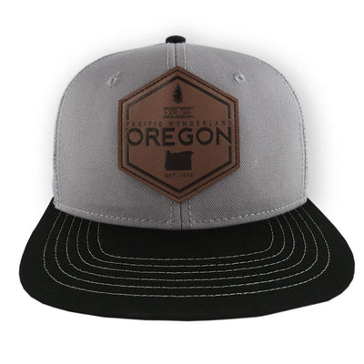 Explore Oregon Trucker Hat