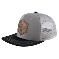 Explore Pacific Wonderland Trucker Hat