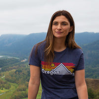 Women's Oregon Horizons T-Shirt